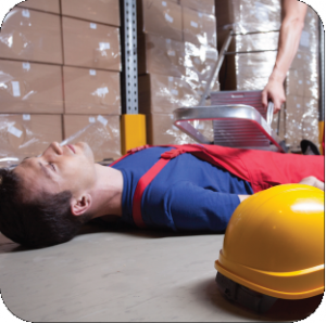 First aid at work training for high risk environments