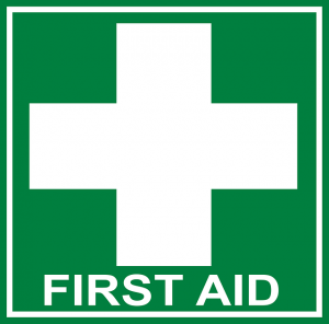 First aid training saves lives